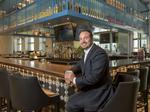 Loews Miami Beach's Alex Tonarelli on thriving in a competitive industry