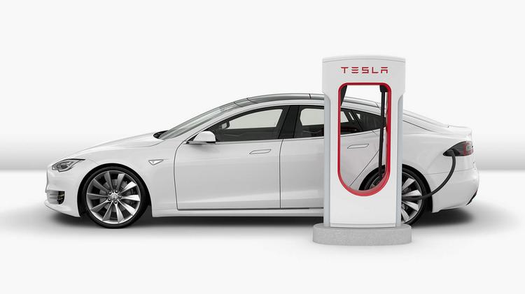 Tesla Is Adding Four Charging Locations In Georgia As Part Of A Nationwide Expansion Its