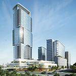 Renderings revealed for new luxury mixed-use development on Allen Parkway