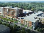Insurance giant backs huge Cool Springs development