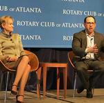 Metro Atlanta Chamber shifts leadership plan due to AT&T's Glenn Lurie moving to Dallas