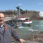Hornblower hits water for fourth season