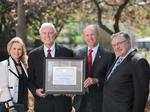 UA's College of Arts & Sciences gets largest endowment gift in two decades