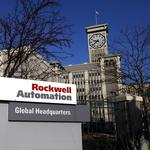 Rockwell again beats expectations with sales jump and increased profits