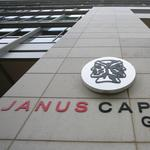 Shareholders OK Janus merger with U.K. firm