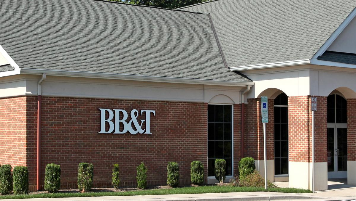 BB&T selling former Susquehanna HQ, laying off 82 employees