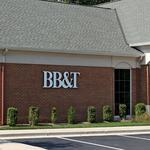 BB&T to close four Greater Baltimore branches