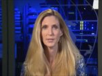 Politics: Coulter calls for Mueller's ouster