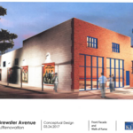 Here's what a rehabilitated King Records building could look like: SLIDESHOW
