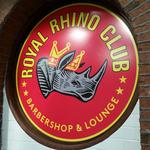 Bourbon, billiards and master barbers: Inside Charles Penzone's vision for the Royal Rhino Club