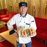 Lwin Family Co. puts Hissho Sushi on the map