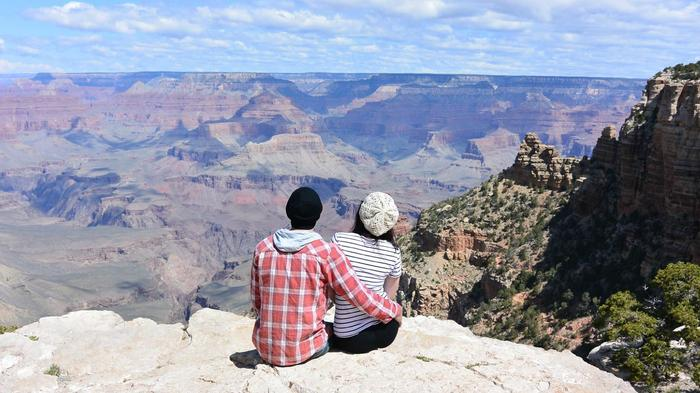 TripAdvisor users are looking to visit Arizona's attractions more than any other state