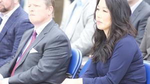 Kim Pegula: Labatt USA as an anchor 'really got things going' on next Canalside development