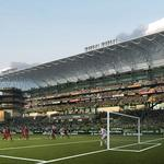 Timbers expansion request, including a relaxed ticket tax, hits City Hall