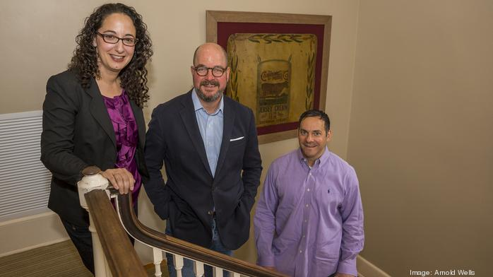 Why law firm Wittliff Cutter Austin resembles a tech startup