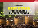 These are Florida's best cities for Hispanic entrepreneurs, according to WalletHub