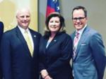 Georgia Chamber endorses Karen Handel, gets hammered on Facebook