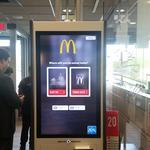 Local McDonald's first in Ohio to roll out kiosks, table service