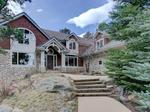 Home of the Day: True Colorado Retreat- Previously featured in the Evergreen Parade of Homes