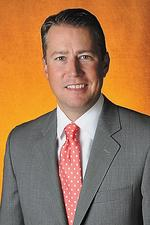2013 Forty Under 40 winner: <strong>Nick</strong> <strong>Reilly</strong>