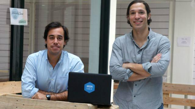 Ironhack nabs $4M investment led by JME Venture Capital