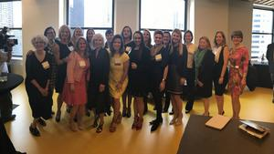 Chicago Business Journal honors Women of Influence at event (PHOTOS)
