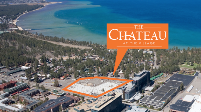 Tahoe development site sold for $42.5 million