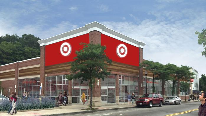 Target plans small-format store in another Boston neighborhood