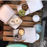 Artisanal doughnut company has soft opening in San Marco on Saturday