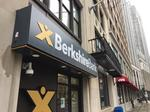 With just one branch, Berkshire Bank ranks among largest local banks