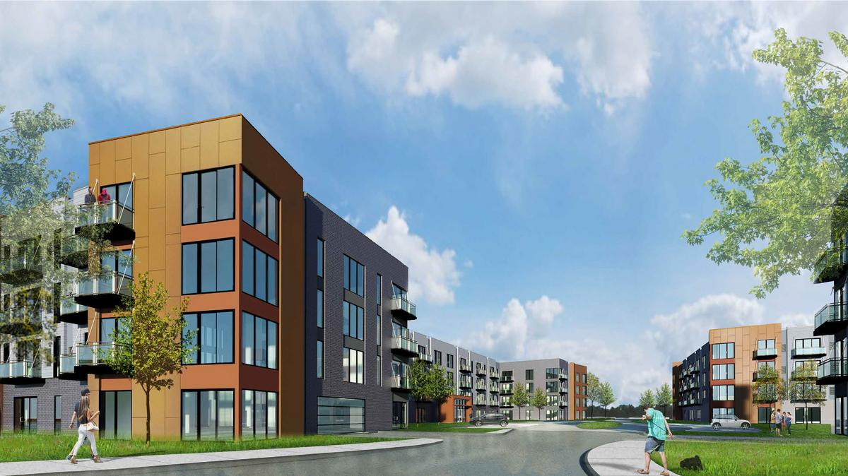 Part of former Deluxe headquarters in Shoreview to become ...