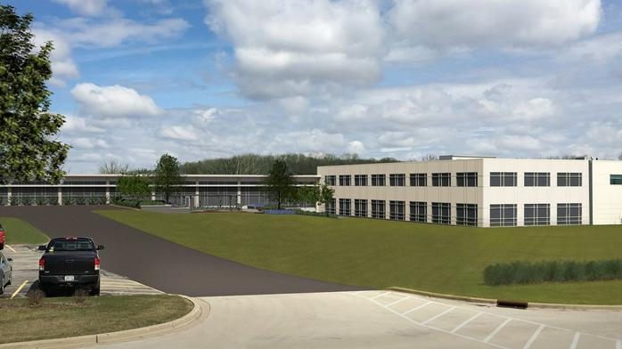 Husco proposing Waukesha HQ expansion, plans other investments
