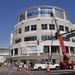 EDGE completes corporate headquarters trifecta