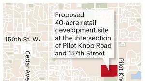Apple Valley gears up for next big retail development