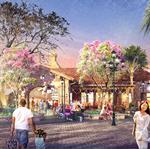 Levy Restaurants starts multimillion-dollar revamp at Disney Springs restaurant