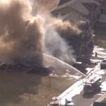 Anadarko, Noble, developer and builders named in suit over fatal Firestone explosion