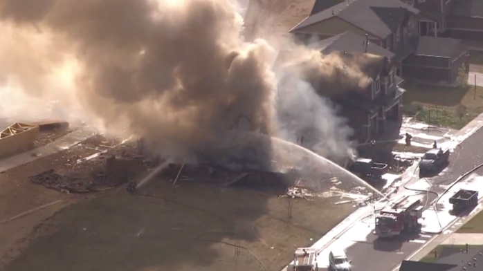 Another oil and gas company shuts down Colorado wells in wake of fatal home explosion