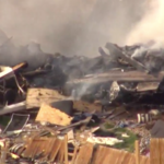 Anadarko Petroleum shuts down thousands of wells following fatal house explosion in Colorado