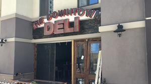 EXCLUSIVE: Genuine Concepts revamping Downtown Deli in downtown Phoenix
