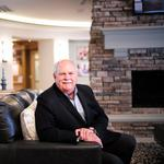 Meet the largest private homebuilder in the nation