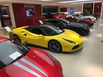 Carolinas' only Ferrari dealership to unveil newly expanded showroom