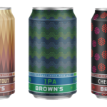 Can-do attitude: <strong>Brown</strong>'s shifts to cans