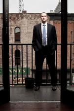 Forty Under 40: <strong>Michael</strong> <strong>Williams</strong> Jr., Renasant Bank