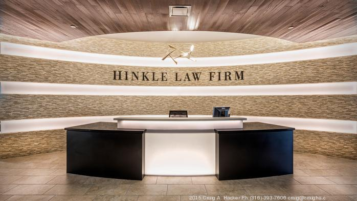 Hinkle completes office consolidation