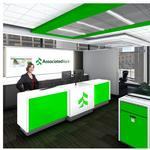 Associated Bank plans branch at Two-Fifty office building