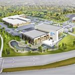 White House Custom Colour has 17-acre corporate campus in the works in Eagan