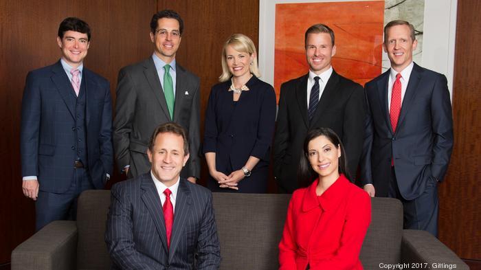 Six Baker Botts partners join new Houston office of international law firm