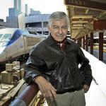 Sound the whistle: A renewed call to link Boston's two main rail stations