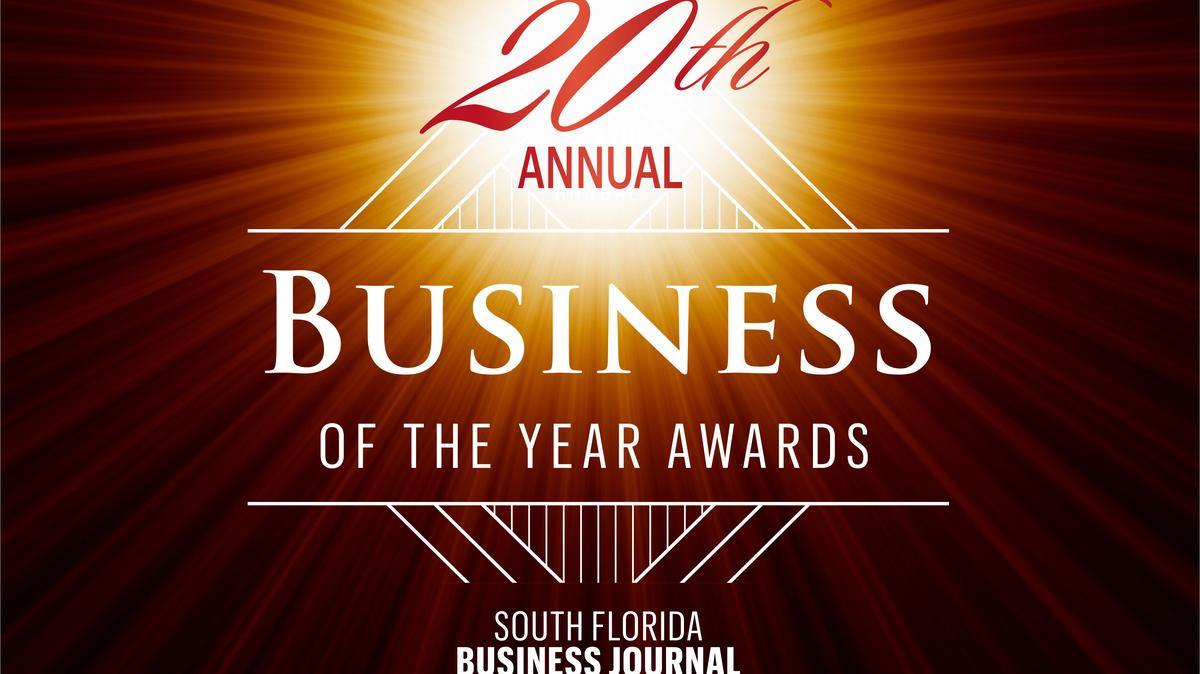 From the C-suite to the community, region's companies shine