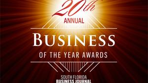 Learn more about the 2017 Business of the Year Awards winners, honorees